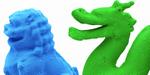 SIGGRAPH 2018 : vos modèles 3D transformés en tricots