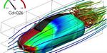 SIGGRAPH 2018 : des analyses aérodynamiques en temps réel chez Autodesk