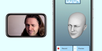 Face Cap : une application de motion capture faciale pour iPhone X