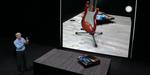 Apple annonce une mise à jour d'ARKit, sa plateforme de réalité augmentée