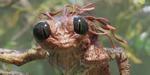Daniel Bystedt met en scène une créature arboricole sous Blender 2.8