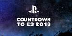E3 2018 du 12 au 14 juin, les premières conférences dès demain