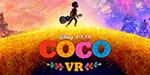Retour sur Coco VR, le premier projet de Pixar en réalité virtuelle