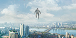 Un breakdown de Digital Idea sur les VFX du film Psychokinesis