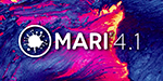 Foundry lance la mise à jour Mari 4.1