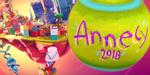 Annecy 2018 : les animations des Gobelins célèbrent le Brésil