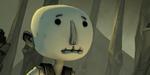 Un clip animé et stylisé pour Jedi Mind Tricks