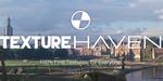 Texture Haven, nouveau site de textures gratuites