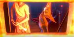 Charmeurs de Verre : un rituel hors du temps dans un court de l'ESMA