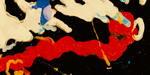 Un clip abstrait pour Hand, par Ruffmercy