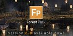 Forest Pack 6 : cap sur la simplicité