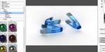 KeyShot : maîtriser les paramètres de rendu
