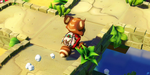 Démo technique, mise à jour : le moteur de jeu Godot poursuit son chemin