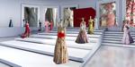 Musée virtuel pour Valentino Garavani