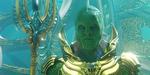 Aquaman : une bande-annonce entre terre et mer pour l'adaptation du personnage DC Comics