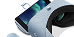 Google Chrome en VR pour les casques Daydream View