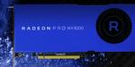 SIGGRAPH 2018 : AMD annonce la carte graphique Radeon Pro WX 8200