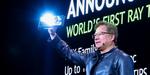 SIGGRAPH 2018 : NVIDIA dévoile son architecture Turing, avec raytracing et nouvelles Quadro