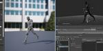 SIGGRAPH 2018 : Un lien temps réel entre MotionBuilder et Unreal Engine