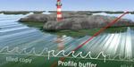 SIGGRAPH 2018 : Simulation de fluides - retour sur quatre projets de recherche