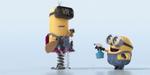 Les Minions découvrent la réalité virtuelle dans un court d'Alfred Imageworks