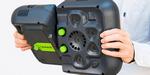 Thor3D, constructeur de scanners 3D transportables