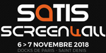 SATIS - Screen4All et 360 Film Festival, les 6 et 7 novembre à Saint-Denis
