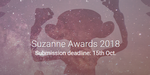 Suzanne Awards : appel à projets sous Blender pour la remise de prix