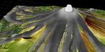 Sparta Rev.52 : mise à jour de l'outil de retouche de nuages de points et particules