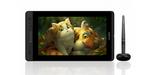 Boutique 3DVF.fr : les tablettes graphiques Huion disponibles, avec et sans écran