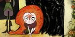 Apple achète les droits du film animé Wolfwalkers de Cartoon Saloon