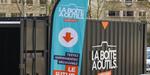 La Boîte à Outils Numériques : les nouvelles technologies en container mobile