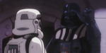 Star Wars revisité en animation, par Dmitry Grozov
