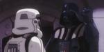 Star Wars revisité en animation, par Dmitry Grozov