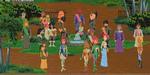 Nostalgie : la genèse du jeu Ultima Online (1997), par ses créateurs