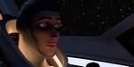 Astrogue : trip spatial dans un court de l'ECV Animation