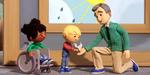 Mister Rogers s'anime en stop-motion