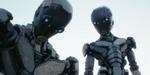 Construct : Kevin Margo interviewé sur son court-métrage robotique