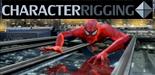 Character Rigging, société canadienne de... Rigging !