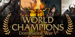 Dominance War V : (enfin) les résultats !!!