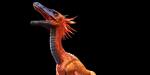 Modélisation de dinosaures sous 3ds Max et ZBrush, par Ren Manuel