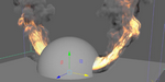 FumeFX for Maya passe en version 5