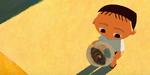 A Gong Grandpa : un jeune garçon face au deuil dans un court des Gobelins
