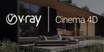 Chaos Group rachète V-Ray for Cinema 4D, Corona disponible début 2019