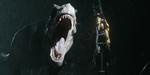 Important Looking Pirates crée T-Rex et monstre marin pour Jurassic World : Fallen Kingdom
