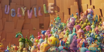 UglyDolls : un futur film d'animation célèbre la différence