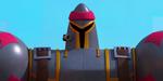 Knight Gym : une salle de sport pour devenir chevalier dans un court ECV Animation