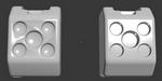 Vertex Normal Toolkit : retouchez vos normales sous 3ds Max