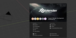 Blender 2.8 disponible en beta