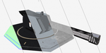 Turbosquid gère désormais les aperçus 3D temps réel Marmoset